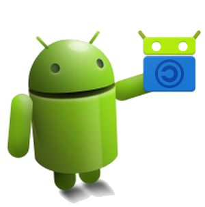 how to create own fdroid logo